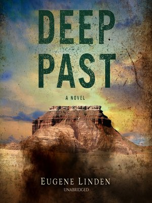 cover image of Deep Past