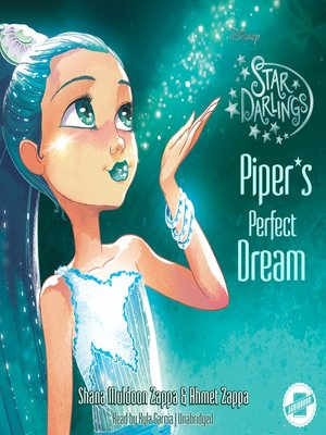 cover image of Piper's Perfect Dream