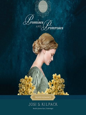 cover image of Promises and Primroses