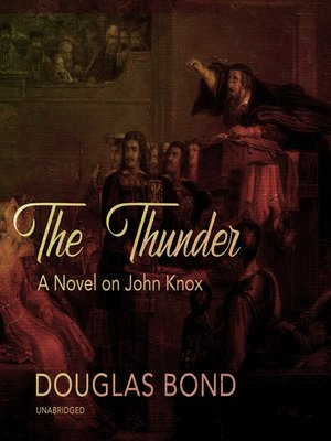 cover image of The Thunder