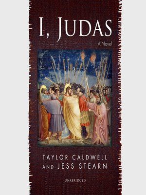 cover image of I, Judas