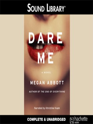 cover image of Dare Me