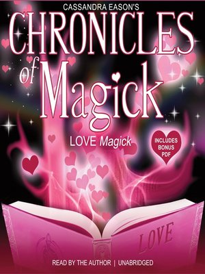 cover image of Love Magick