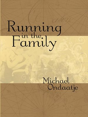 Running in the Family