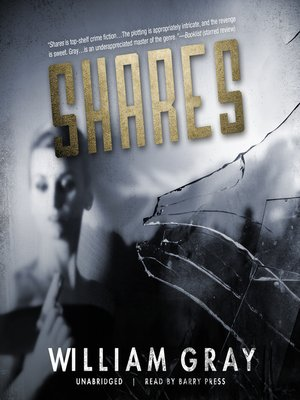 cover image of Shares