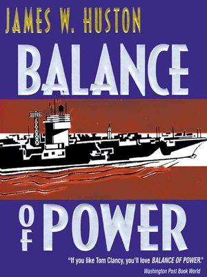 Balance of power essay