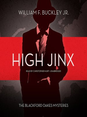 cover image of High Jinx