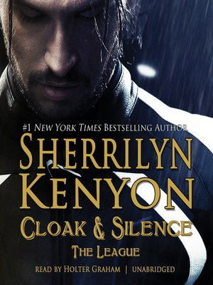 cover image of Cloak & Silence
