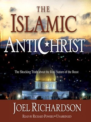 cover image of The Islamic Antichrist