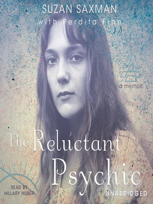 cover image of The Reluctant Psychic