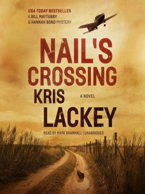cover image of Nail's Crossing