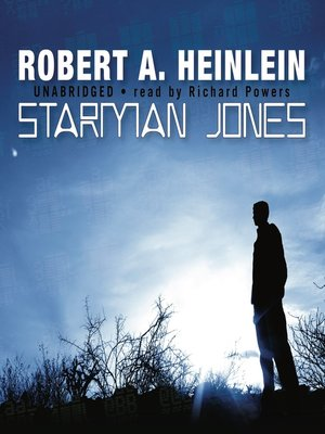 cover image of Starman Jones