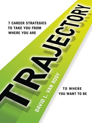cover image of Trajectory