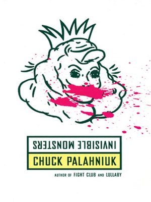 cover image of Invisible Monsters