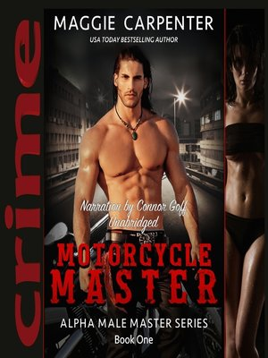 cover image of Motorcycle Master: Bad Boy Angel