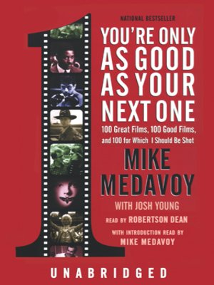cover image of You're Only As Good As Your Next One