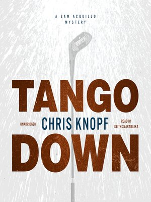 cover image of Tango Down