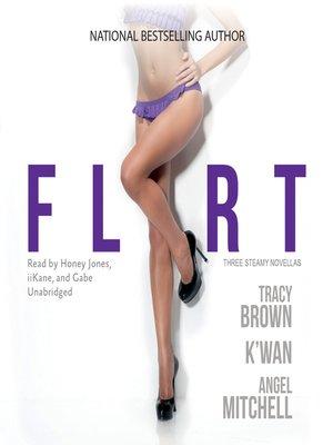 cover image of Flirt