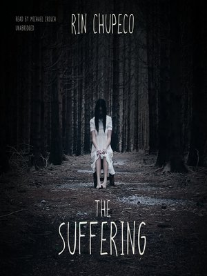 cover image of The Suffering