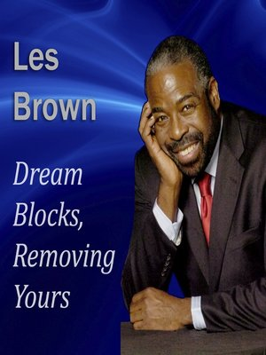 cover image of Dream Blocks, Removing Yours