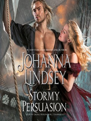 cover image of Stormy Persuasion