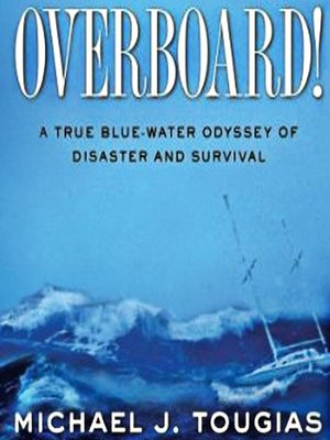 cover image of Overboard!