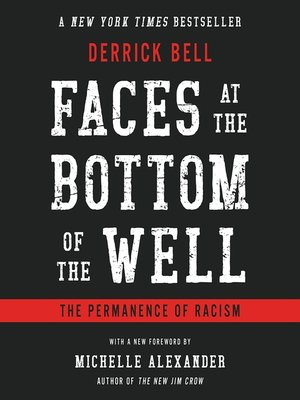 cover image of Faces at the Bottom of the Well