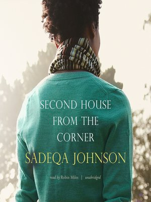 cover image of Second House from the Corner