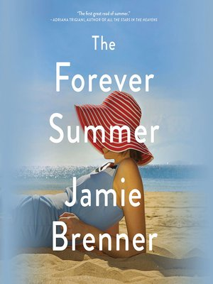 cover image of The Forever Summer