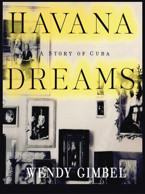 cover image of Havana Dreams