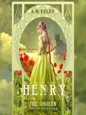 cover image of Henry, the Gaoler