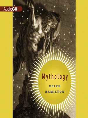 cover image of Mythology