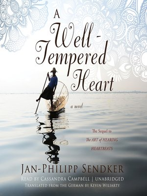 cover image of A Well-Tempered Heart