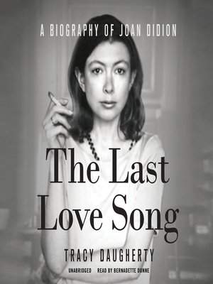 cover image of The Last Love Song