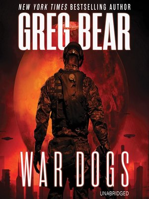 cover image of War Dogs