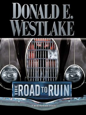cover image of The Road to Ruin