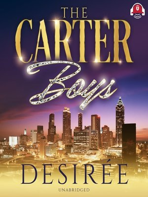 cover image of The Carter Boys