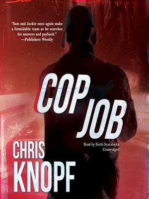 cover image of Cop Job