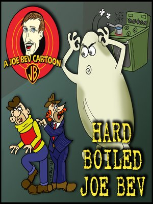 cover image of Hard-Boiled Joe Bev