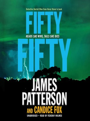 cover image of Fifty Fifty