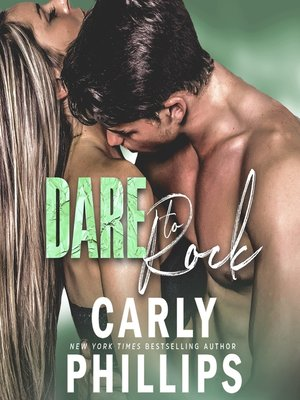 cover image of Dare to Rock
