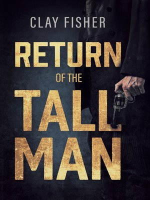 cover image of Return of the Tall Man