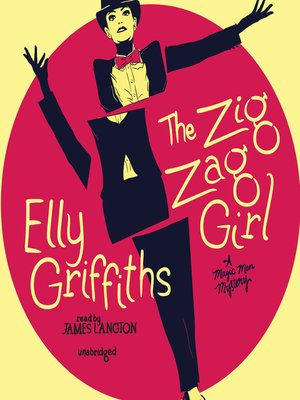 cover image of The Zig Zag Girl