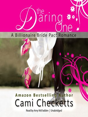 cover image of The Daring One
