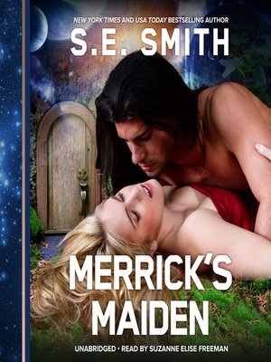 cover image of Merrick's Maiden