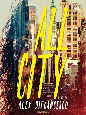 cover image of All City