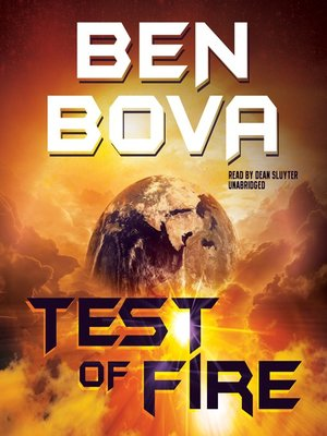 cover image of Test of Fire