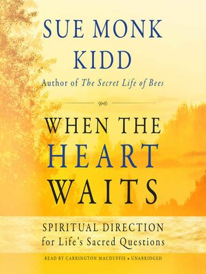 cover image of When the Heart Waits