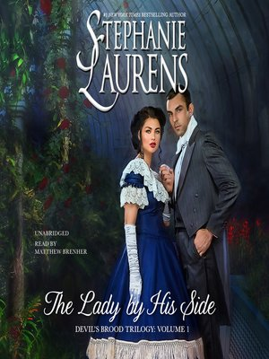 cover image of The Lady by His Side