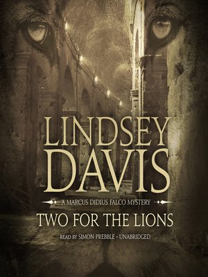 cover image of Two for the Lions